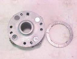 727 4 Pinion Front Planet wWasher
