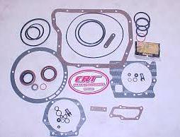 727 Seal & Gasket Kit 62-70