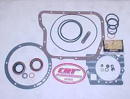 727 Seal & Gasket Kit 71 & up