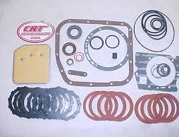 904 Rebuild Kit-Race 62-71