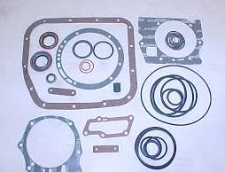 904 Rebuild Kit-Stock 62-71