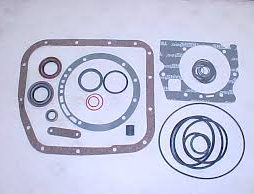 904 Seal & Gasket Kit 72-up