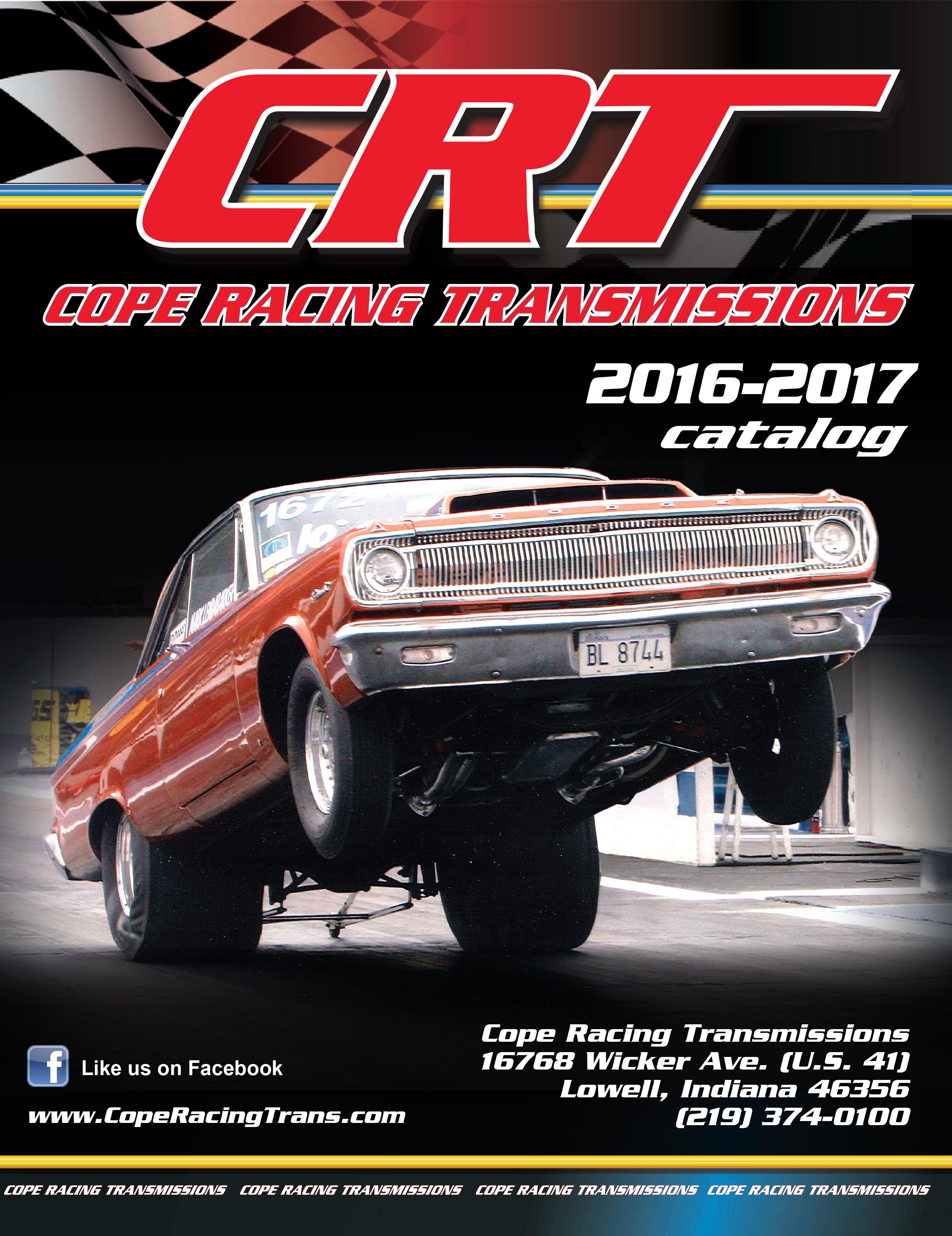 Cope Racing