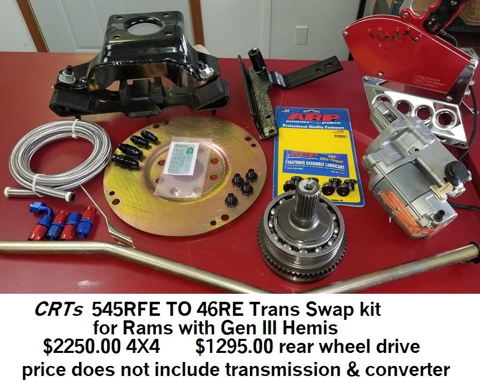 545rfe transmission fluid capacity